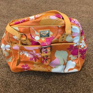 LIKE NEW ROXY BAG